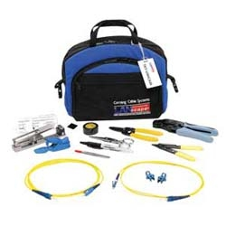 Standard Installation Tool Kit For Single-fiber Unicam Connectors 0