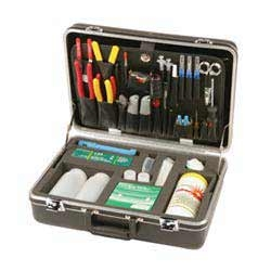 Tool Kit, Fusion Splicing, Consumables 0