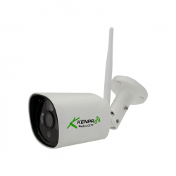 Kenpro KP-IPC701WIFI ip camera 0